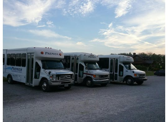 Premier Transportation Service
