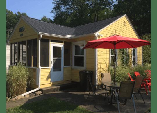 Starshine Cottage