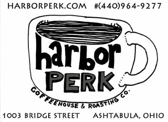 Harbor Perk Coffeehouse & Roasting Company
