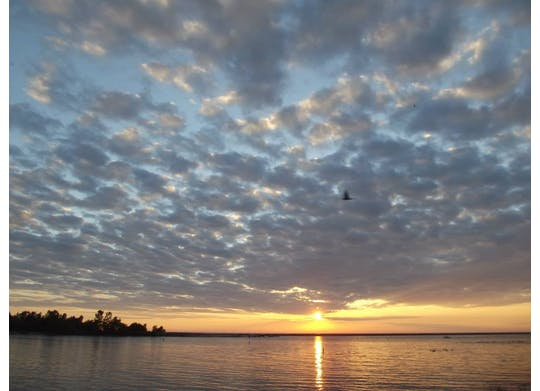 Conneaut Sunset