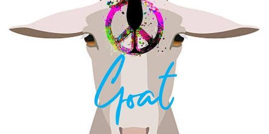 Peace Goat Yoga & Wine Tasting