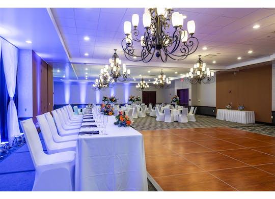 Thelodge Ballroom