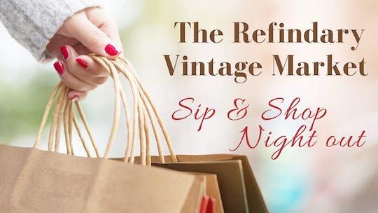 Refindary Vintage Market