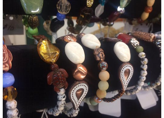 Earths Natural Treasurers Jewelry