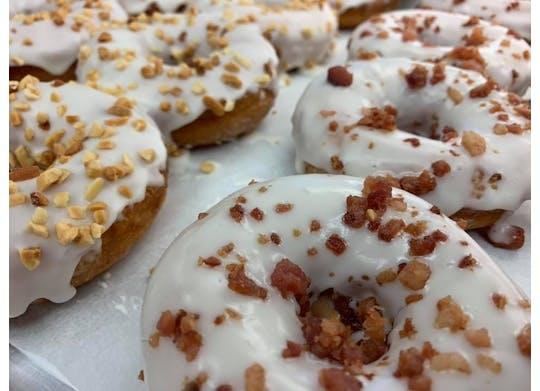Brants Donuts