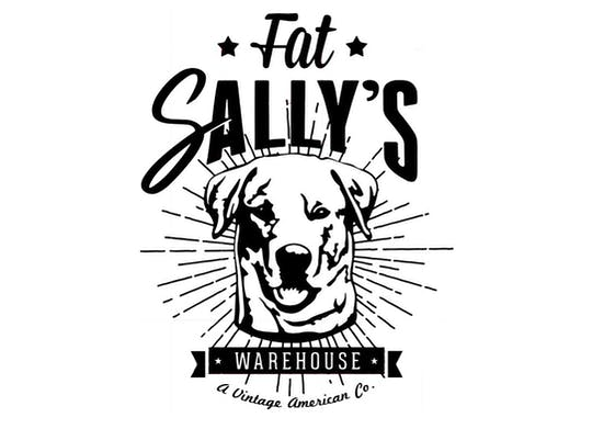 Fat Sally's Warehouse