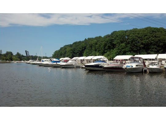Northcoast Marina and Campgrounds