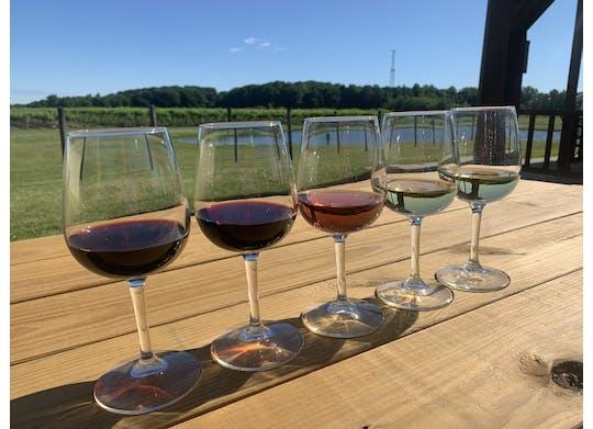 Ferrante Wine