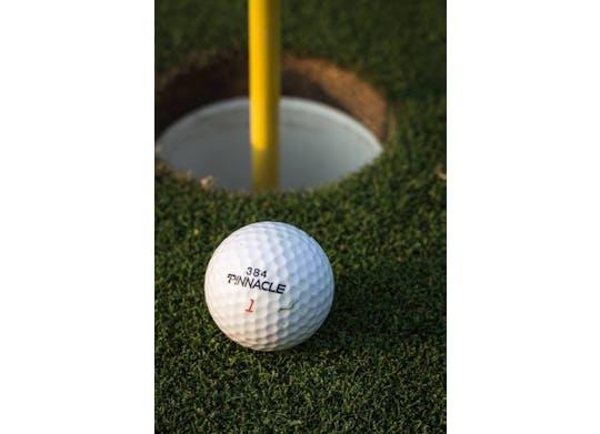 GOTL Golf 2