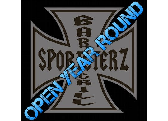 Sportsterz Bar and Grill