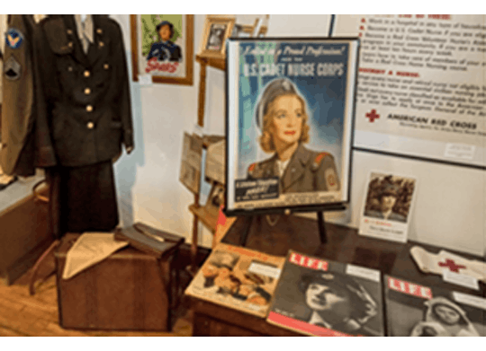 North Coast D-Day Museum
