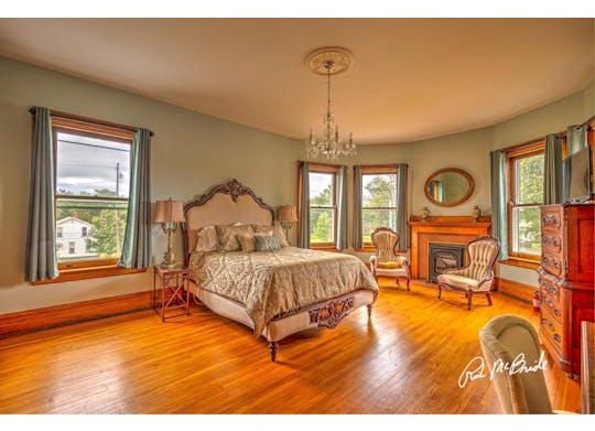 Grandpascastle Room2
