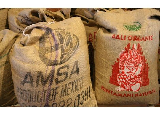 Coffeebeanbags