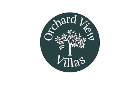 Orchard View Villas Logo JPEG
