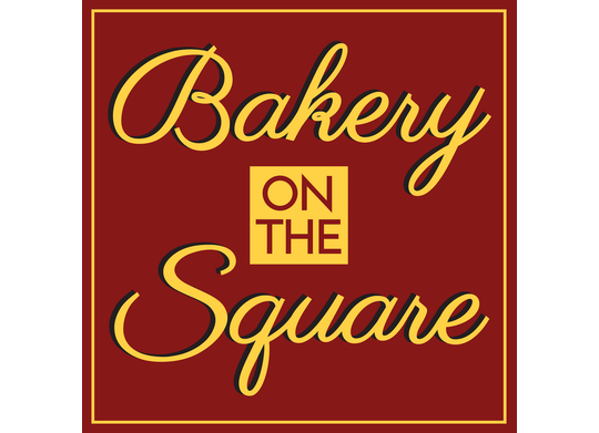 Bakery On The Square Logo