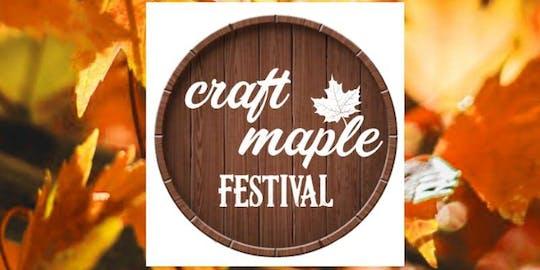Craft Maple Festival Facebook