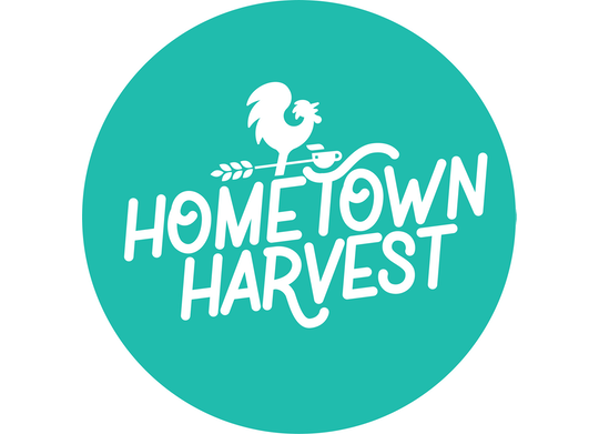 Hometownharvest Logo