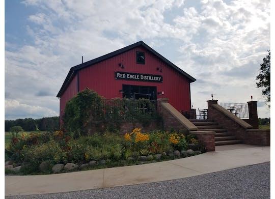 Red Eagle Distillery