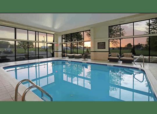 Hamptoninnashtabula Pool