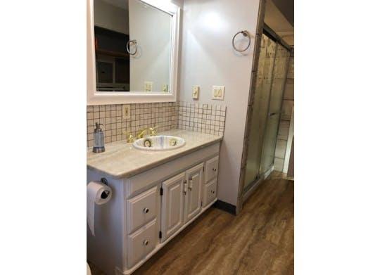 Manger Six Bathroom Website
