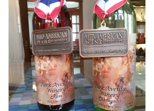 Park Avenue Winery 4