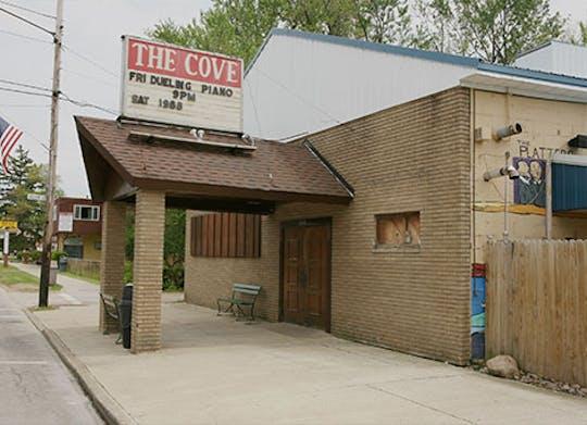Cove Nightclub