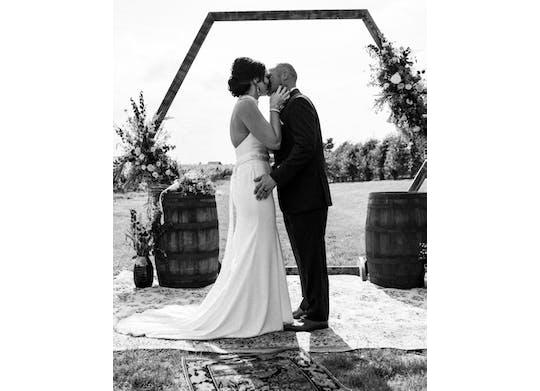 Epic Elopements Wedding Photo