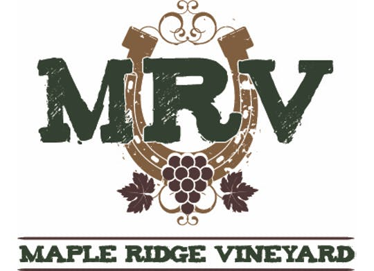 Maple Ridge Vineyard