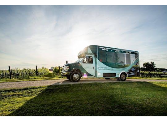 Lodge Wine Shuttle Facebook1