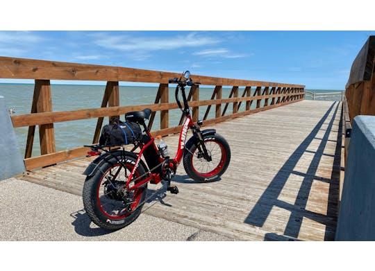 On The Lake Bikes