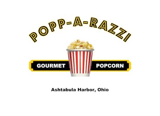 Popp-A-Razzi logo