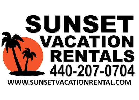 Sunset Vacation Rentals Logo