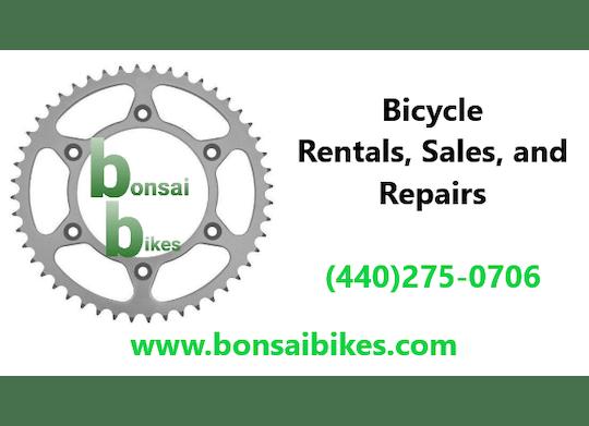 Bonsai Bikes Logo