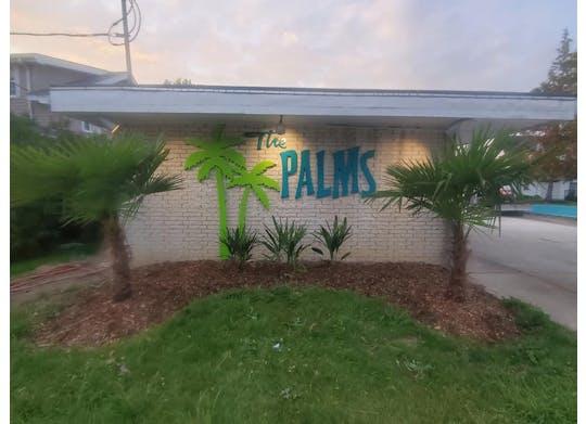 Palms Signs