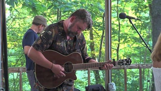 Jay Baumgardner (Live Music)