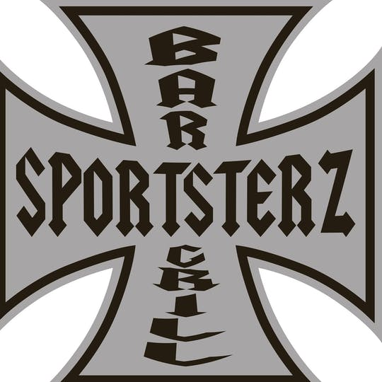Sportsterz Logo