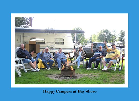 Bayshore Campgrounds
