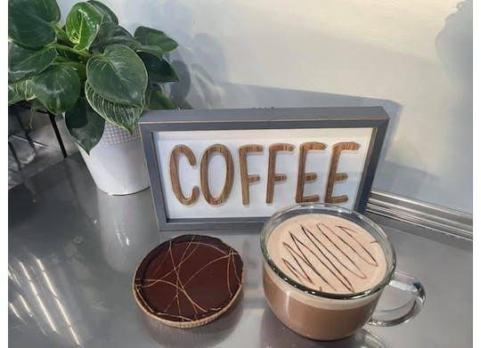 Cornercoffeehouse Coffee