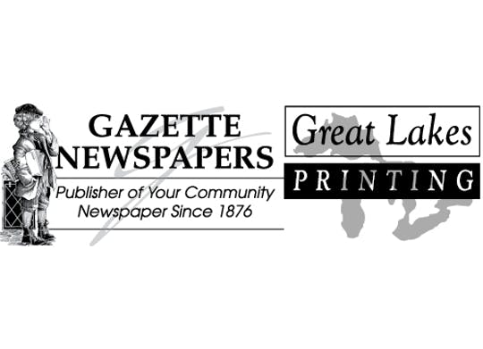 Gazette Newspapers and The Great Lakes Printing Company