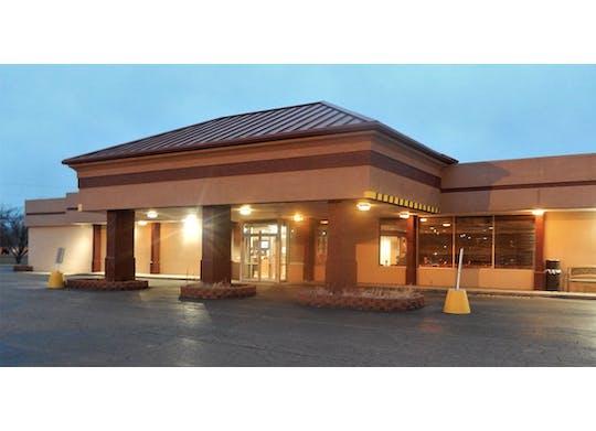 Red Roof Inn Exterior RRI Website