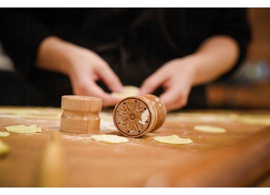 Market Provisions pasta tool