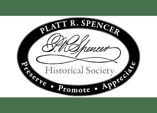 Platt R Spencer Logo