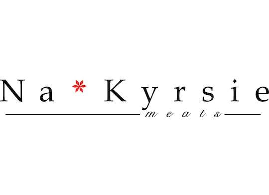 Na Kyrsie Logo