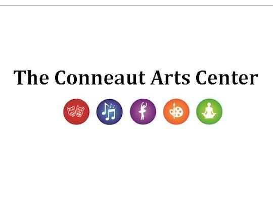 Conneaut Arts Center 2