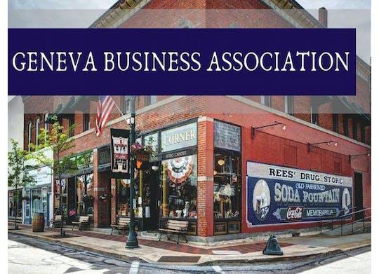 Gba Downtown Geneva Business Association