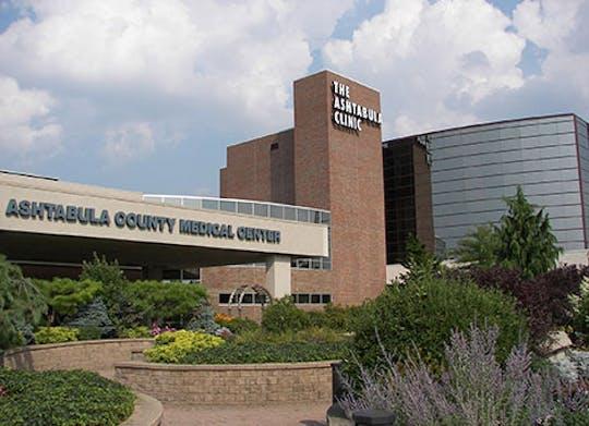 Ashtabula County Medical Center