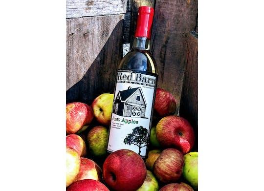 Red Barn Cellars Wine Facebook3