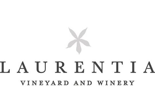 Laurentia Winery Logo