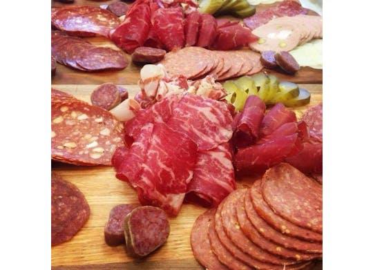 Na*Kyrsie Meats