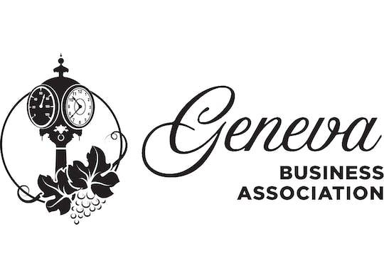 Logo Geneva Business Association